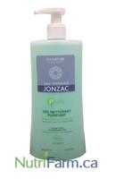JONZAC Purifying Cleansing Gel, 400 ml | NutriFarm.ca