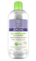 JONZAC Purifying Micellar Water, 500 ml | NutriFarm.ca