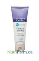 JONZAC Gentle Scrub, 75 ml | NutriFarm.ca