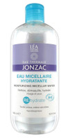 JONZAC Moisturizing Micellar Water, 500 ml | NutriFarm.ca