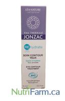 JONZAC Eye Contour Care, 15 ml | NutriFarm.ca