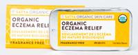 SATYA Organic Eczema Relief, 7 ml | NutriFarm.ca