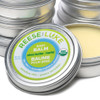 Reese and Luke Shea Butter Baby Balm Tea Tree & Lavender, 40 ml | NutriFarm.ca