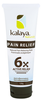 Kalaya Naturals Ultimate Pain Rub, 120 g | NutriFarm.ca