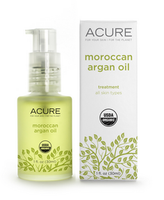 ACURE Argan Oil, 30 ml | NutriFarm.ca