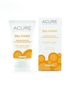ACURE Day Cream, 50 ml | NutriFarm.ca
