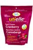 Swiss Naturals UTIELLE Cranberry Soft Chew, 30 soft chews | NutriFarm.ca