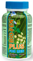 Biofen plus for men, 60 Capsules | NutriFarm.ca
