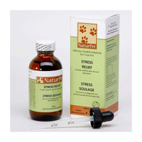 NaturPet Stress Relief, 100 ml | NutriFarm.ca