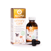 NaturPet Urinary Care (formerly Kidney Care), 100 ml | NutriFarm.ca