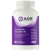 AOR Curcumin-95 400 mg, 90 Vegetable Capsules | NutriFarm.ca