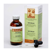 NaturPet NaturLax, 100 ml | NutriFarm.ca