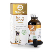NaturPet Home Alone, 100 ml | NutriFarm.ca