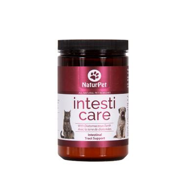 NaturPet Intesti Care, 165 g   NutriFarm.ca
