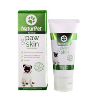 NaturPet Paw & Skin Repair Cream, 60 ml | NutriFarm.ca