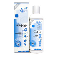 Herbal Glo See More Hair Deep Cleansing Shampoo, 250 ml | NutriFarm.ca