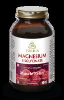Purica Magnesium Effervescent, 300 g | NutriFarm.ca