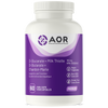 AOR D-Glucarate+Milk Thistle, 60 Vegetable Capsules | NutriFarm.ca