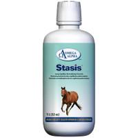 Omega Alpha Stasis, 1 L | NutriFarm.ca