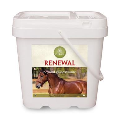 Purica Renewal (for horse), 5 kg   NutriFarm.ca