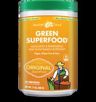 Amazing Grass Green Superfood (Original), 480 g | NutriFarm.ca