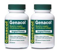 Genacol Original, 2 x 150 Capsules | NutriFarm.ca