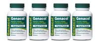 Genacol Original, 4 x 150 Capsules | NutriFarm.ca