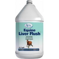 Omega Alpha Equine Liver Flush, 4 L | NutriFarm.ca
