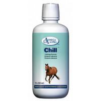 Omega Alpha Chill, 1 L | NutriFarm.ca