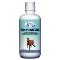 Omega Alpha EnduraGin, 1 L | NutriFarm.ca