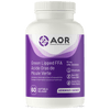 AOR Green Lipped FFA, 60 Softgels | NutriFarm.ca