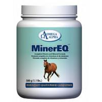 Omega Alpha MinerEQ, 500 g | NutriFarm.ca