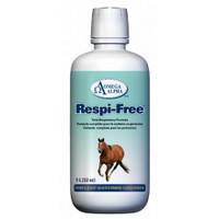 Omega Alpha Respi-Free, 1 L | NutriFarm.ca