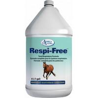 Omega Alpha Respi-Free, 4 L | NutriFarm.ca