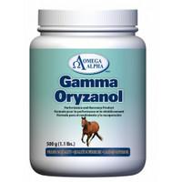 Omega Alpha Gamma Oryzanol, 500 g | NutriFarm.ca