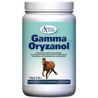 Omega Alpha Gamma Oryzanol, 1 kg | NutriFarm.ca