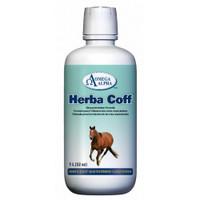 Omega Alpha Herba Coff, 1 L | NutriFarm.ca