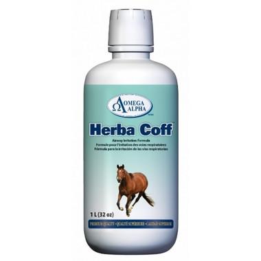 Omega Alpha Herba Coff, 1 L   NutriFarm.ca