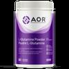 AOR L-Glutamine Powder, 454 g   NutriFarm.ca