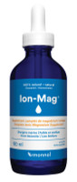 Trace Minerals Ion Mag, 120 ml | NutriFarm.ca