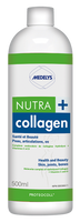 Medelys Nutra Collagen Plus, 500 ml | NutriFarm.ca