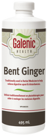 Galenic Health Bent Ginger, 495 ml | NutriFarm.ca