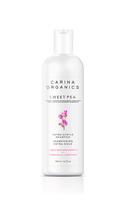 Carina Organics Sweet Pea Extra Gentle Shampoo, 360 ml | NutriFarm.ca