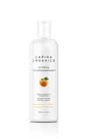 Carina Organics Citrus Extra Gentle Shampoo, 360 ml | NutriFarm.ca