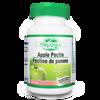 Organika Apple Pectin, 330 mg 90 Capsules | NutriFarm.ca