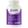 AOR Lysine, Vitamin C & Hyaluronic Acid, 60 Vegetable Capsules | NutriFarm.ca