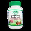 Organika Blessed Thistle 500 mg, 60 Vegetable Capsules