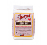 Bob's Red Mill Baking Soda, 453 g | NutriFarm.ca
