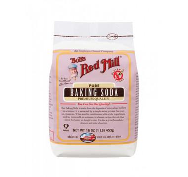 Bob's Red Mill Baking Soda, 453 g   NutriFarm.ca