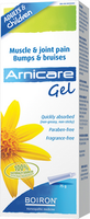 Boiron Arnicare Gel Muscle and Joint Pain, 75 g | NutriFarm.ca